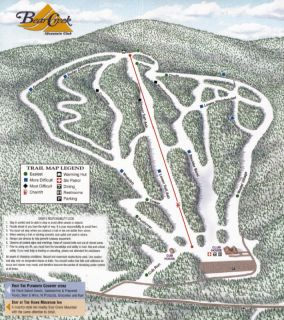 Click here to open a full-size trail map.