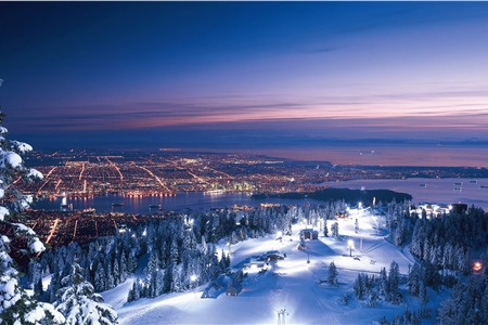 (file photo: Grouse Mountain)