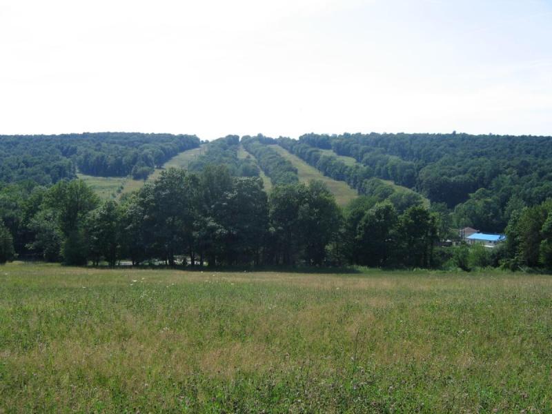 File photo of Powder Ridge Ski Area in Connecticut