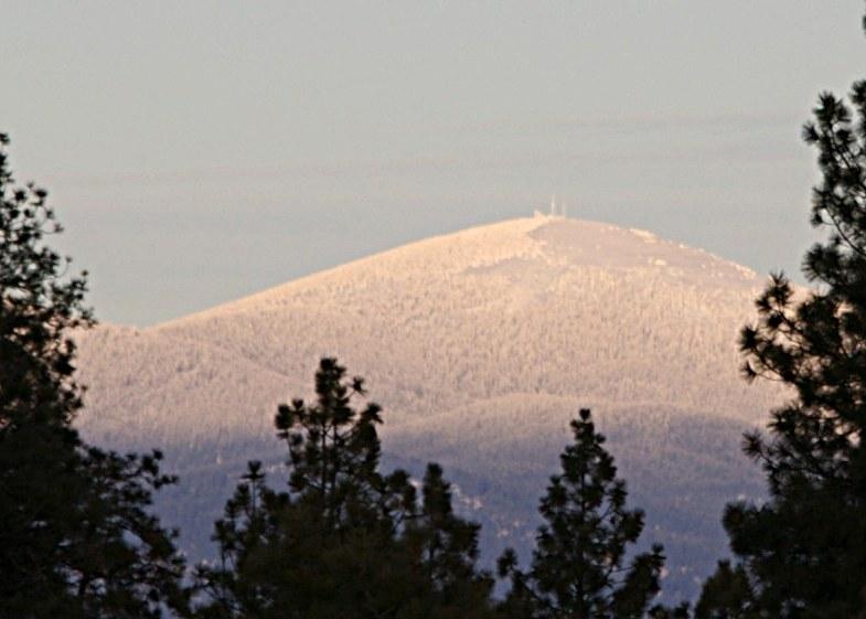 Mt. Spokane Ski Expansion Gets Green Light