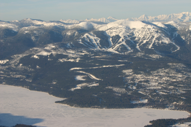 (photo: Donnie Clapp for Whitefish Mountain Resort)