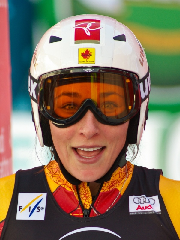 Larisa Yurkiw (photo: Christian Jansky)