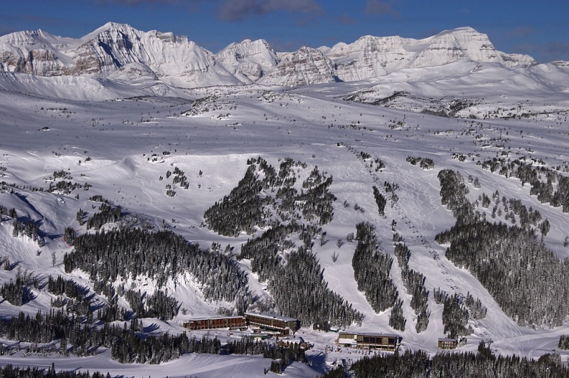 What's New This Winter in Banff and Lake Louise
