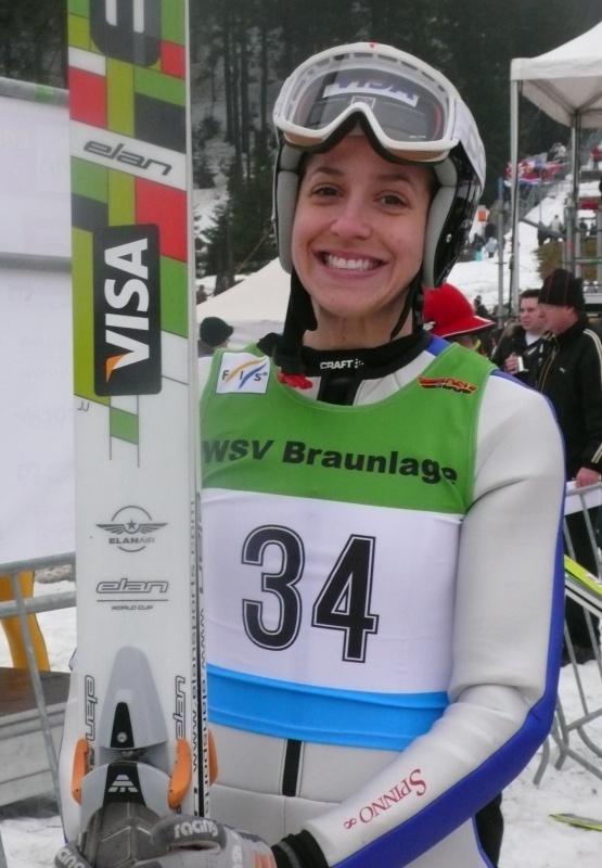 Jessica Jerome