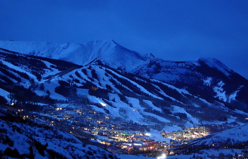 Snowmass, Colo. (file photo: ASC)