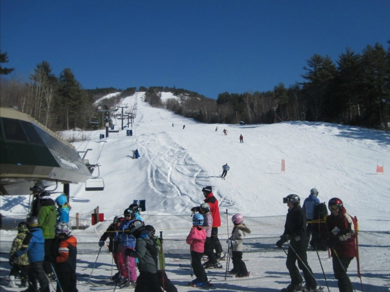 13-Year-Old Dies From Injuries in New Hampshire Skiing Accident