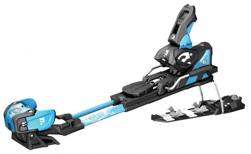Salomon and Atomic Enter Alpine Touring Ski Binding Market