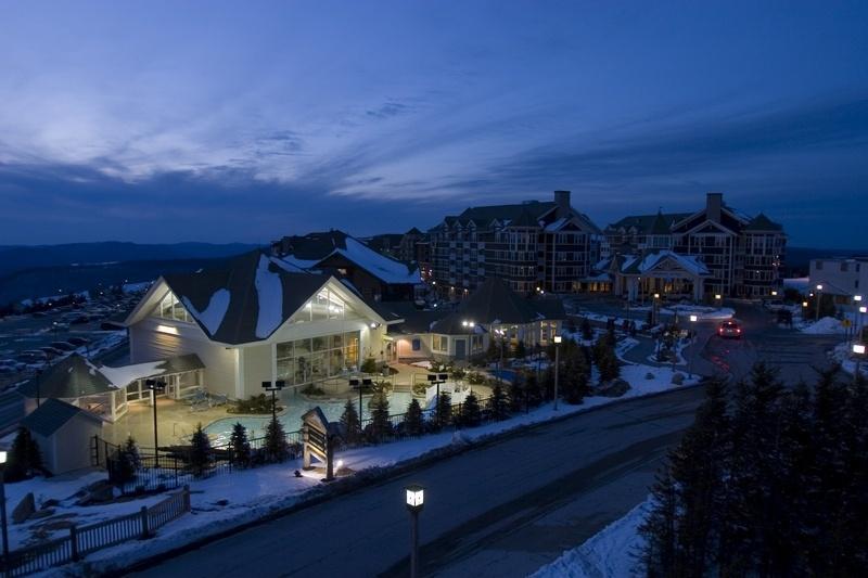 (photo: Snowshoe Mountain Resort)