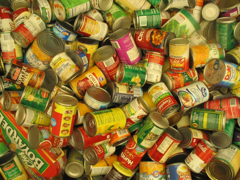 Okemo's annual Cares and Shares Food Drive will take place this year on Dec. 4.
