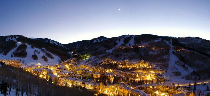 Vail Resorts' Income Jumps Over 30%