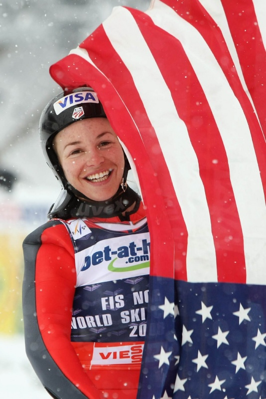 Lindsey Van (file photo: WSJ-USA)