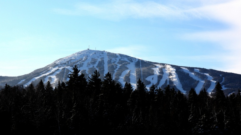 Sugarloaf ski resort in Maine. (file photo: Sugarloaf)