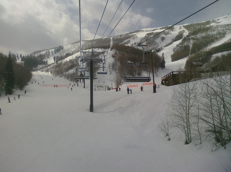 Park City Mountain Resort. (FTO file photo: Marc Guido)