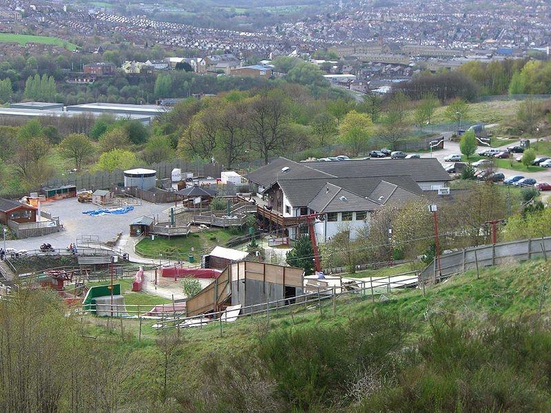 Sheffield Ski Village Hit by Third Fire in Three Weeks
