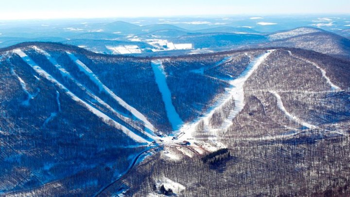 Skiing's Freedom Pass is Now Free