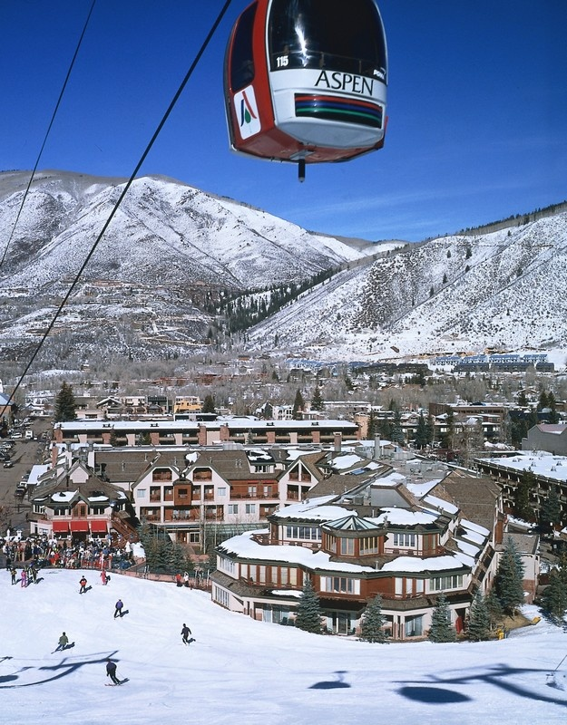 Lodging Companies at Western U.S. Ski Resorts Enjoy Very Happy New Year