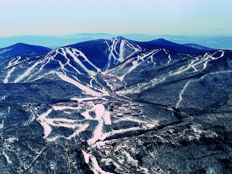 Killington Settles Skier Lawsuit