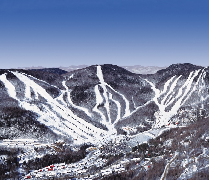 Labor Dispute Closes the Ski Slopes at Stoneham
