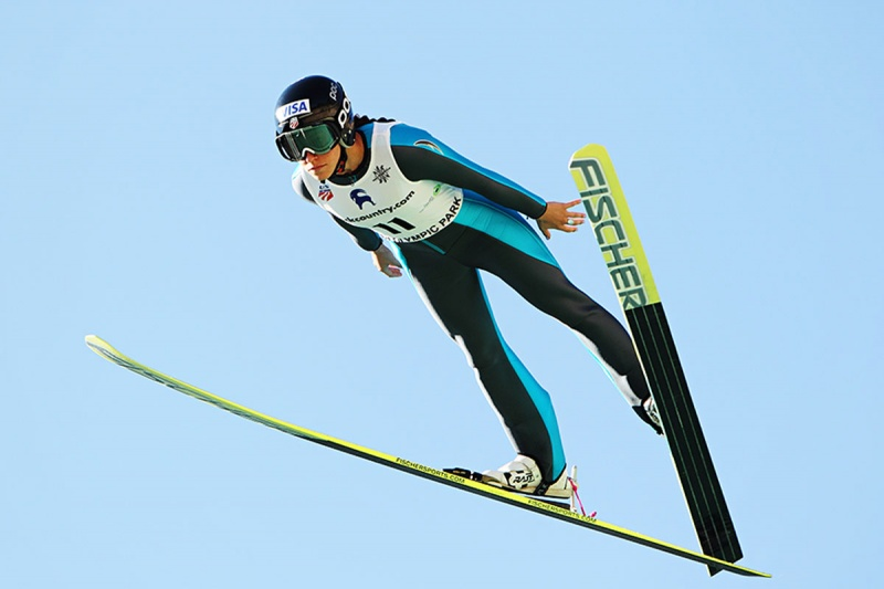 New President for Women's Ski Jumping USA