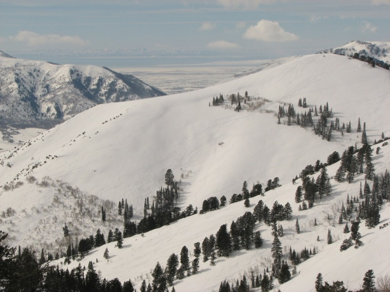 Powder Mountain (FTO file photo: Marc Guido)