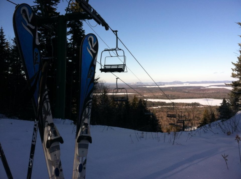 State Sues Owner of Maine Ski Area Over Deteriorating Facilities