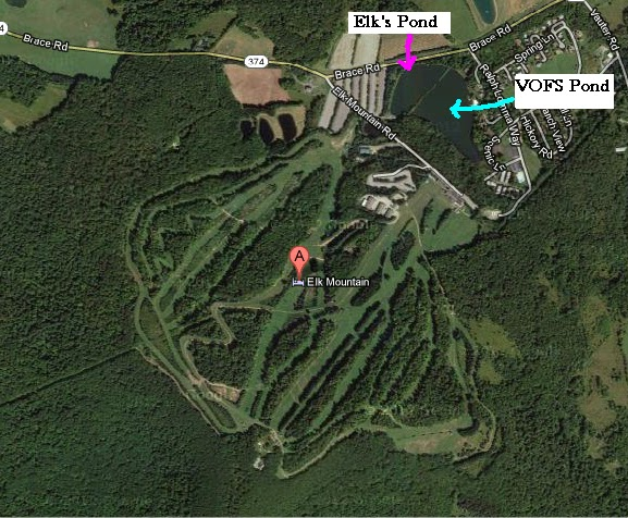 Pennsylvania Ski Resort Loses Lawsuit Over Water