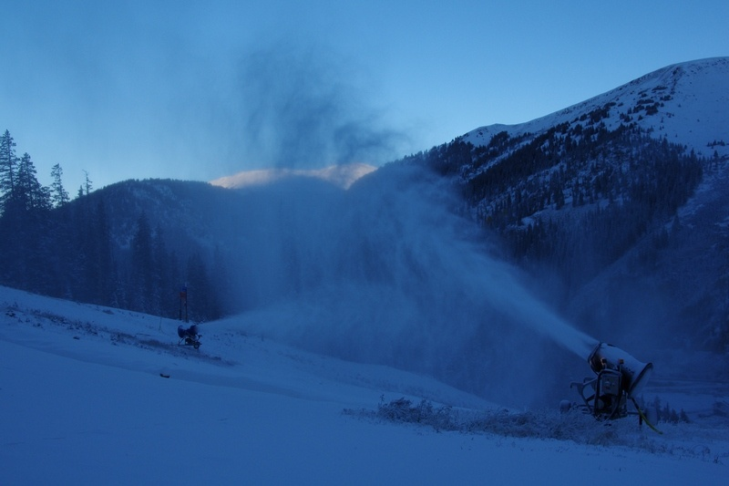(photo: Arapahoe Basin)