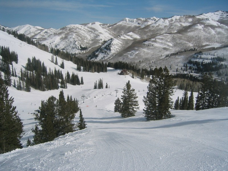 Solitude Mountain Resort (file photo: FTO/Marc Guido)