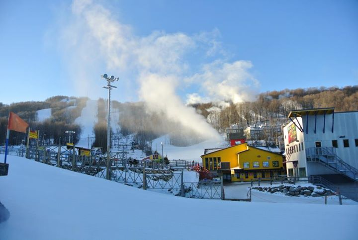 Quebec Ski Areas Join Forces to Urge Changes in Electricity Rates