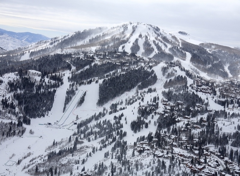 (file photo: Deer Valley Resort)