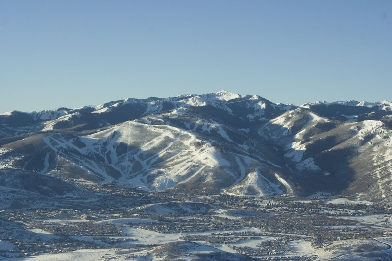 (file photo: Park City Mountain Resort)
