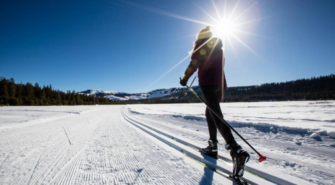 North Tahoe Launches Regional XC Ski Pass
