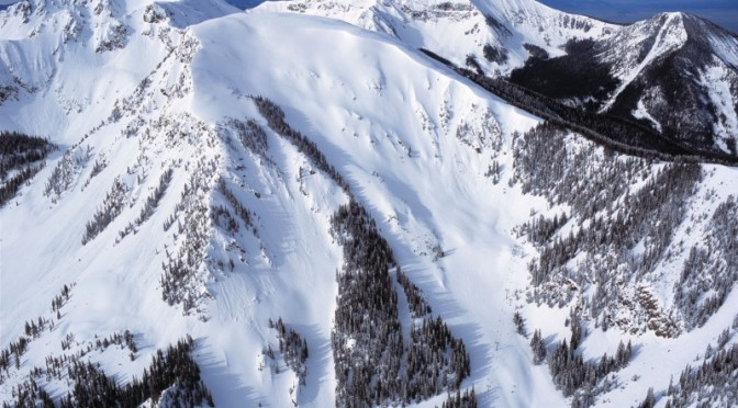 Taos Becomes First Ski Resort B Corp