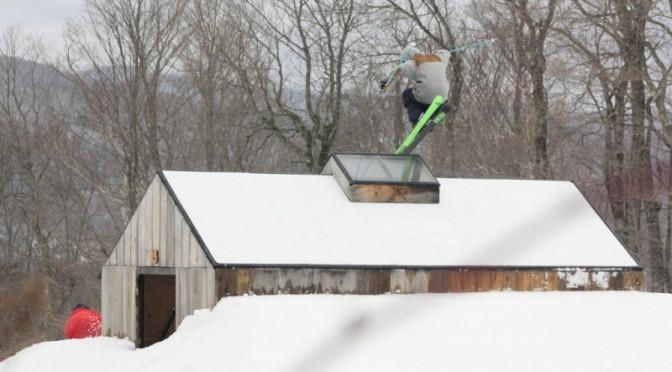 The Farm (photo: Mount Snow)