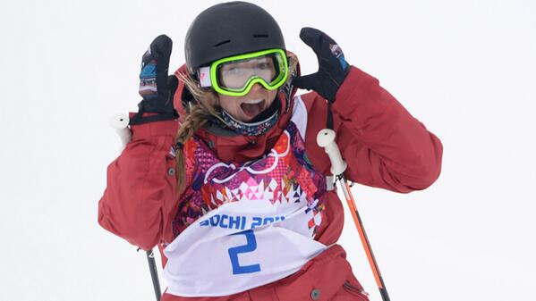 North American Women Sweep Inaugural Olympic Ski Slopestyle