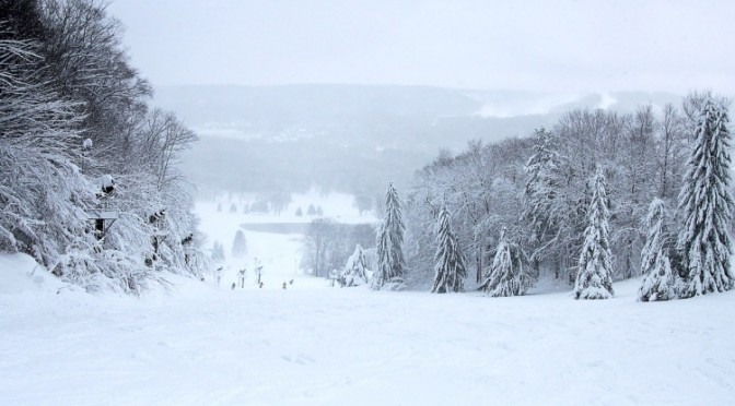 Free Skiing Today at Boyne Highlands