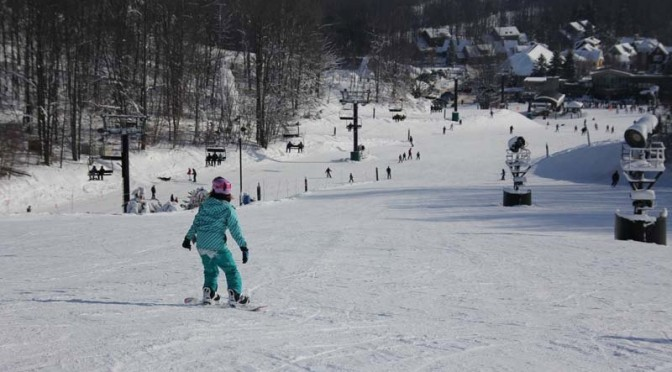 Crystal Adds New Slopes