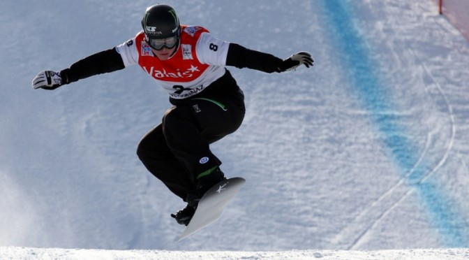 Ski and Snowboard World Cup Coming to Squaw Valley