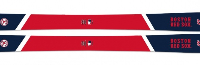 RAMP Skis and Snowboards Let Baseball Fans Show Their Love