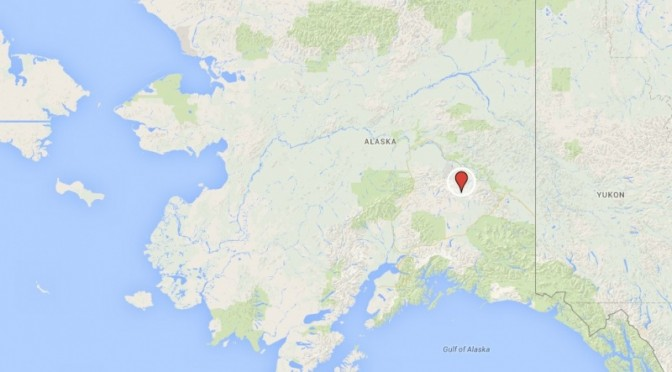 Backcountry Skier Dies in Alaska Avalanche