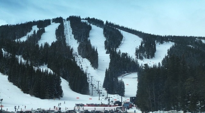 Eldora Mountain Resort (FTO file photo: Kevin Gawenus)