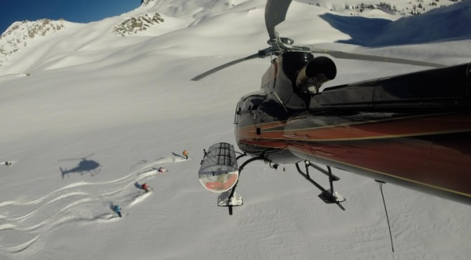 Telluride Helitrax Launches Denver Weekend Heli-Ski Trips