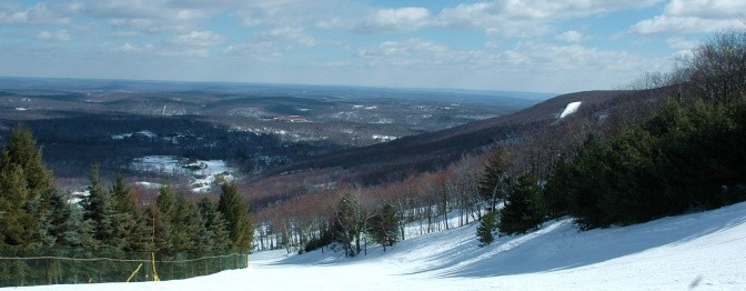 Camelback: The Poconos' Full-Service Winter Getaway