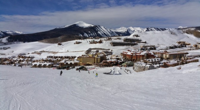 Crested Butte Mountain Resort (file photo: FTO/Marc Guido)