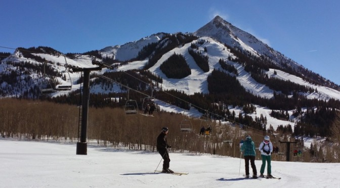Gunnison Getaway: Colorado Skiing on a Budget