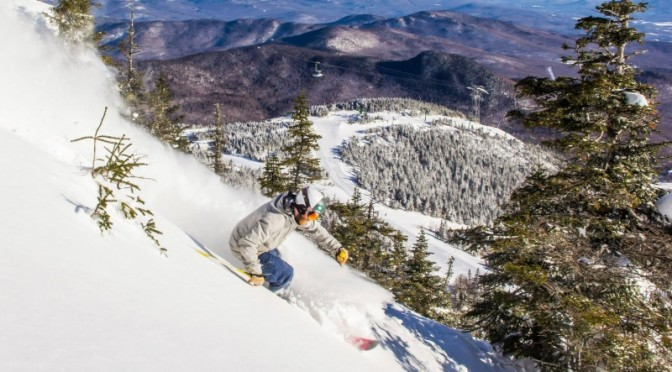 Early March Events and Deals at Vermont Ski Resorts