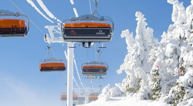 Special State Deals to Ski Okemo