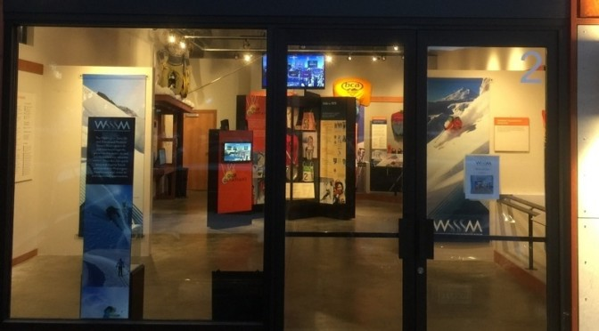Ski Museum Opens in Washington
