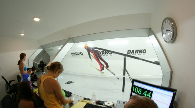 USSA Increases Role in Women's Ski Jumping