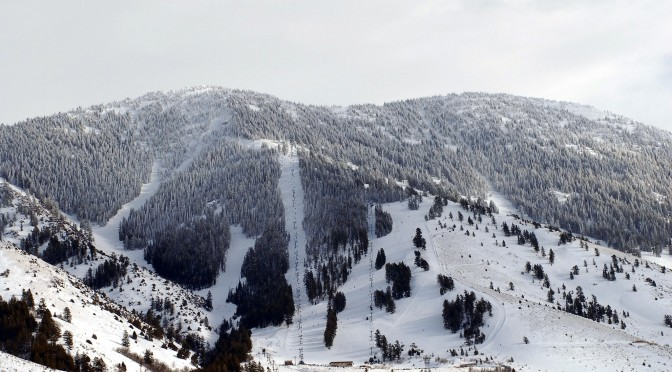 What's New in Idaho This Ski Season | First Tracks!! Online
